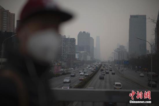 """中国将为干预环境监测的领导干部戴上""""紧箍咒"""""""