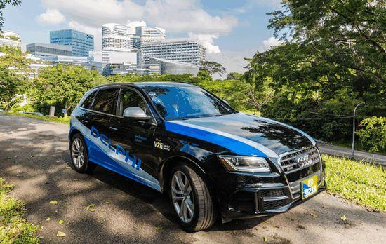 并购合作,前瞻技术,德尔福自动驾驶,德尔福黑莓,黑莓QNX操作系统,自动驾驶安全