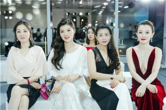 LANYU即将入驻长安街英皇集团中心 2018闺秀系列国内首展