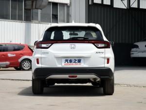 东风本田 本田XR-V 2015款 1.5L LXi 手动经典版