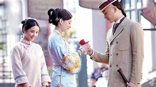 《那年花开月正圆》大结局剧透:沈星移死了 周莹没入吴家祠堂 杜明礼娶胡咏梅