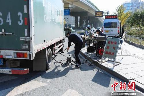 多地发布限行、禁行通知国三重型柴油车面临大考