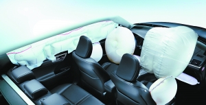新车异味好臭?中国汽车健康指数评价体系发布