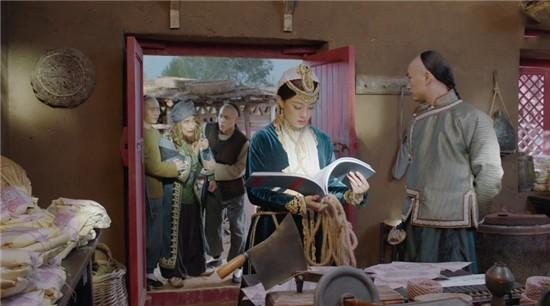 周莹陕西首富有后人吗是谁 历史上的真实周莹身世情感介绍