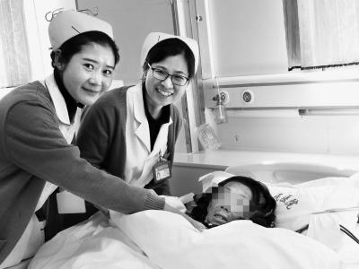"""北京22家市属医院""""组团式""""援藏两年创建一座三甲医院"""
