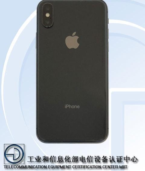 iPhone X正式入網工信部 配3GB內存