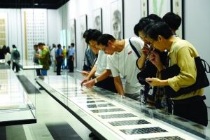 德基美术馆在南京开馆 将免费对公众开放