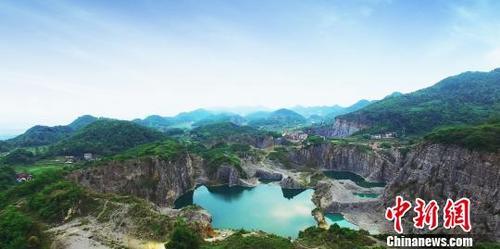 宁夏、北京、云南等10省市完成生态保护红线审核