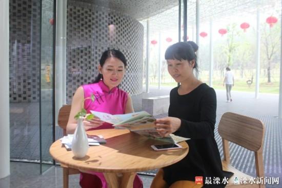 按5A景区布局 南京溧水无想山游客中心试运营