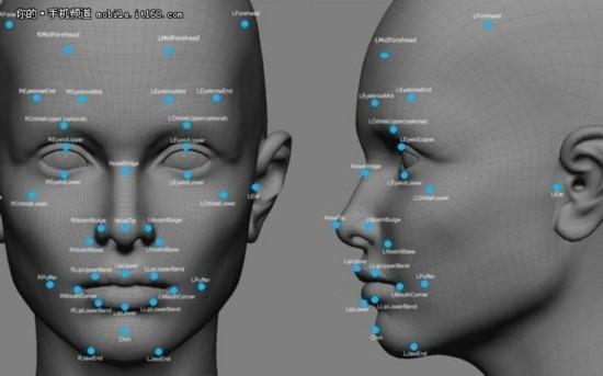 iPhoneX人臉識別的尷尬 被國產品牌打破