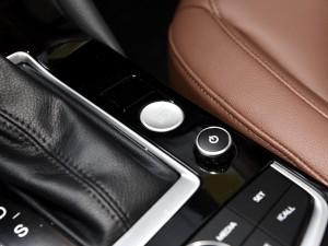 宝沃汽车 宝沃BX5 2017款 20TGDI 自动两驱领先型