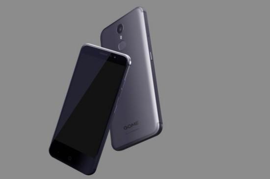 5.2英寸超清大屏 国美手机S1外观照流出