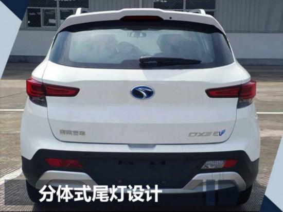 东南汽车9月销量大增48% DX3突破万量大关-图5