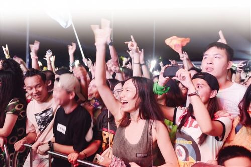 南宁青秀区创意文化旅游节内容丰富 带动产业发展