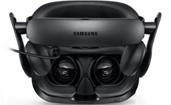 微软公布四大VR动作:发布头显收购公司