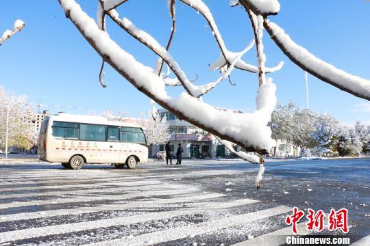 新一股冷空氣將影響中國中東部地區 局地降溫達12℃