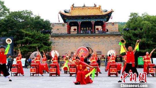 黄金长假山西旅游收入超340亿元入晋男性游客偏多