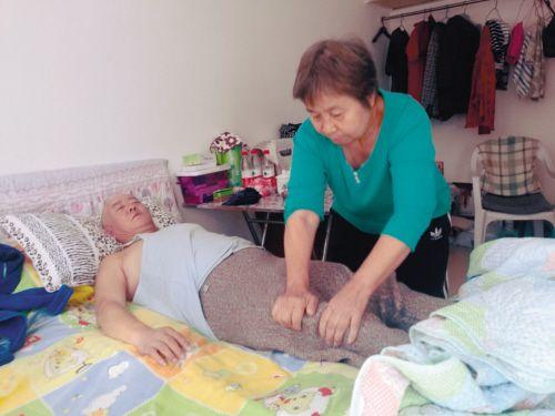53%沈阳老人双节期间仍空巢