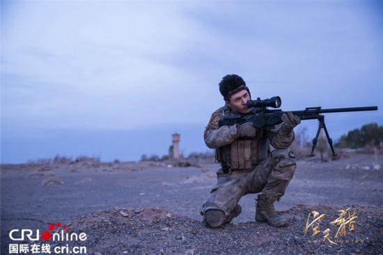 電影《空天獵》發布口碑特輯護佑之戰激勵少年強國