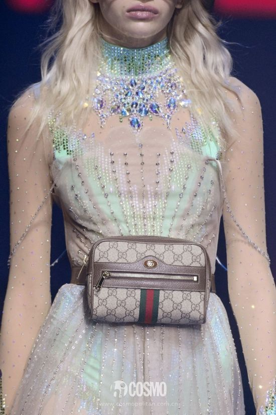 Gucci 2018春夏系列