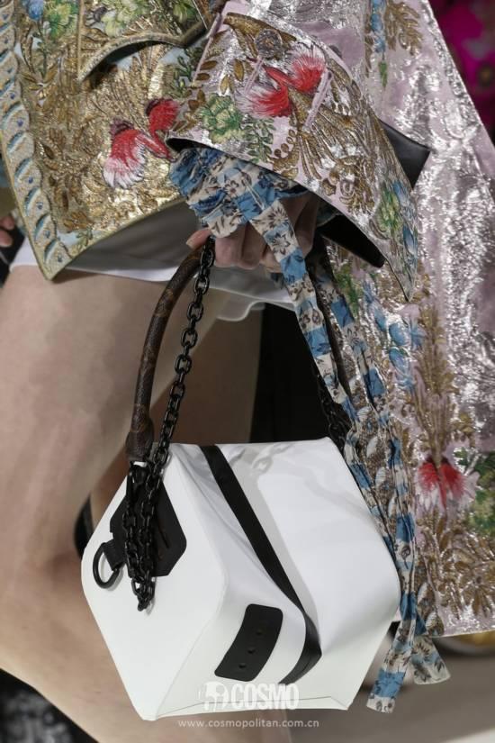 Louis Vuitton 2018春夏系列