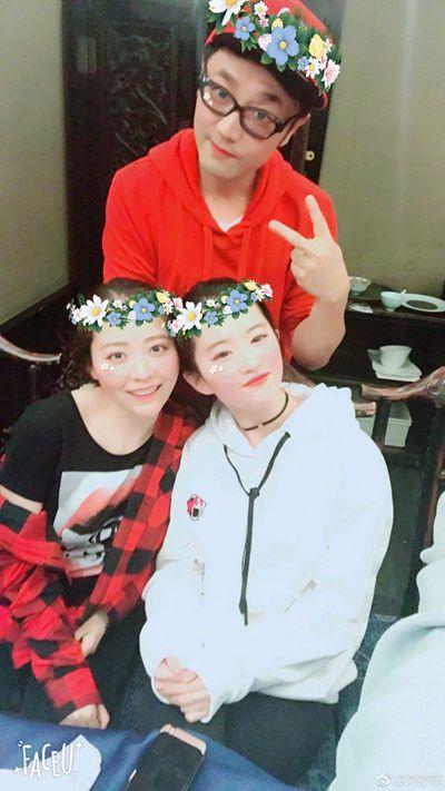 刘亦菲为张靓颖庆生Angelababy倪妮高圆圆贾静雯细数娱乐圈高颜值女闺蜜飘花电影院