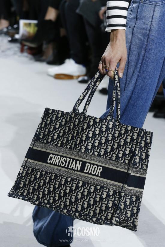 Christian Dior 2018春夏系列
