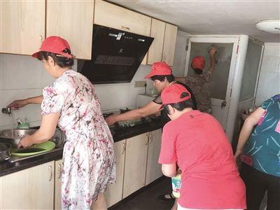 南通海门社区邻里节持续至10月底 项目超100个