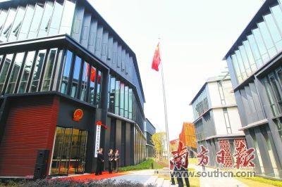 立法先行助推深圳改革创新