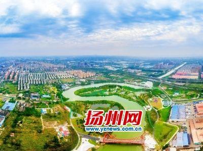 扬州力争明年建成公园城市 新建小区多层住宅有望配电梯
