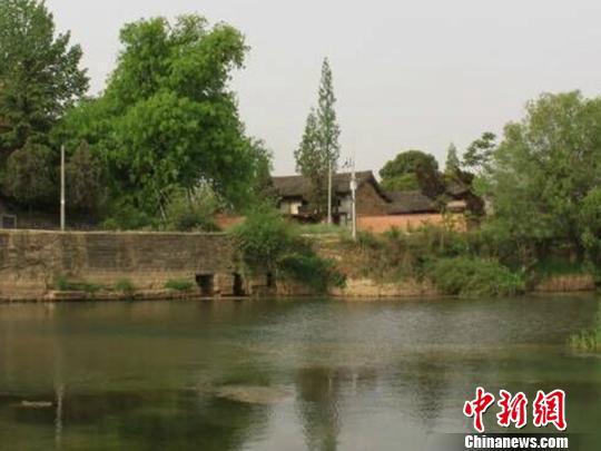 陕西汉中三堰成功申遗灌溉工程已沿用两千余年