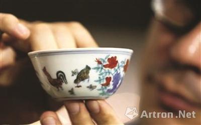 故宫专家解读如何鉴定明弘治正德御窑瓷器?