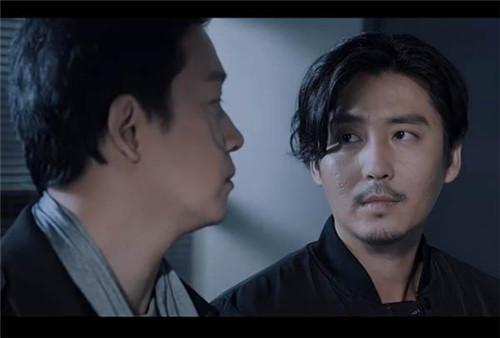 白夜追凶结局关宏宇替关宏峰入狱 第二部播出时间剧情介绍