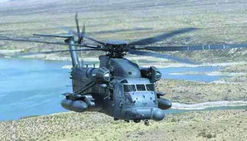 驻日美军直升机起火事故惹怒日本 美司令同意停飞