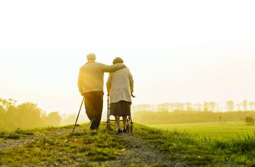 假日综合症不是年轻人专属  宿迁老人也易患