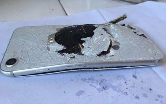 索尼、LG、ATL、三星 谁造了iphone 8的问题电池?