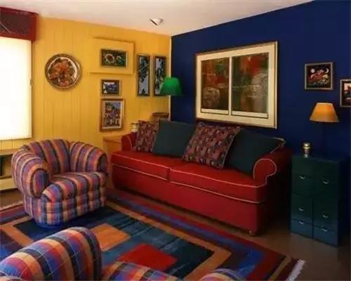 别再问我狭长客厅怎么设计,看完这个轻松解决户型难题