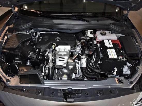 上汽通用别克 英朗 2018款 15T 自动基本型