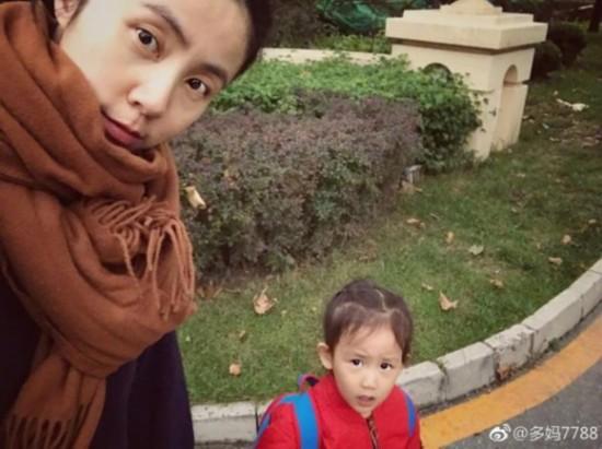 多妹和孫莉自拍嫌棄臉 網友:沒吃的還想看多妹笑?