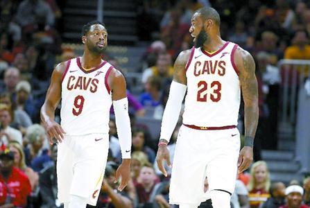 NBA-新赛季赛制五大改变 力求各支球队得益