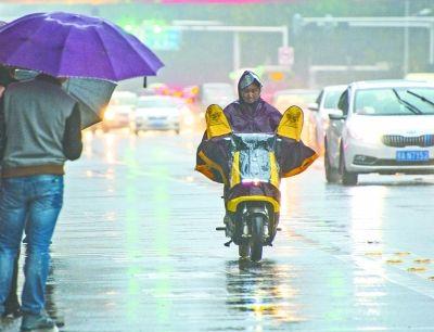 武漢:后天陽光回歸氣溫有望沖到20℃