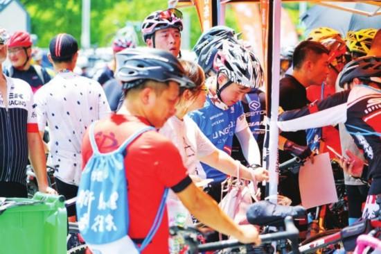 苏州吴中环太湖骑游入选全国体育旅游精品线路