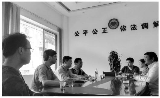 """贵阳云岩区:争做改革冲锋中的""""排头兵"""