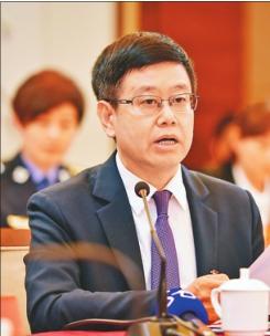 刘明忠代表:深化改革培育世界一流企业