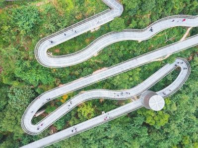 生态美福建推进生态文明建设