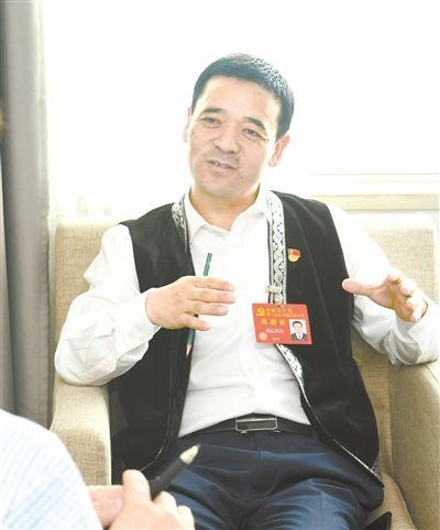 """韩乙四夫:""""加油干,走好新征程"""""""