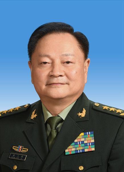 张又侠同志简历