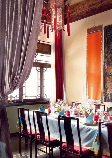 百搭亦有文化品位 这是中国的红木家具