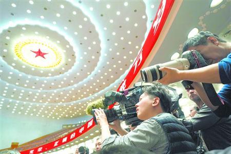 为实现中华民族伟大复兴的中国梦贡献上海的更大力量 上海代表激情满怀