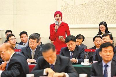 【十九大时光】瞩目中国迈进新时代――媒体同行眼中的十九大